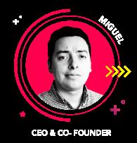 Co-Founder-&-CEO tres pi medios agencia de marketing y desarrollo