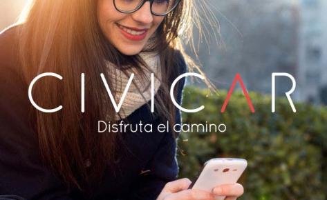 Civicar Desarrollo de App