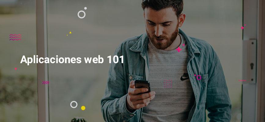 aplicaciones-web-101