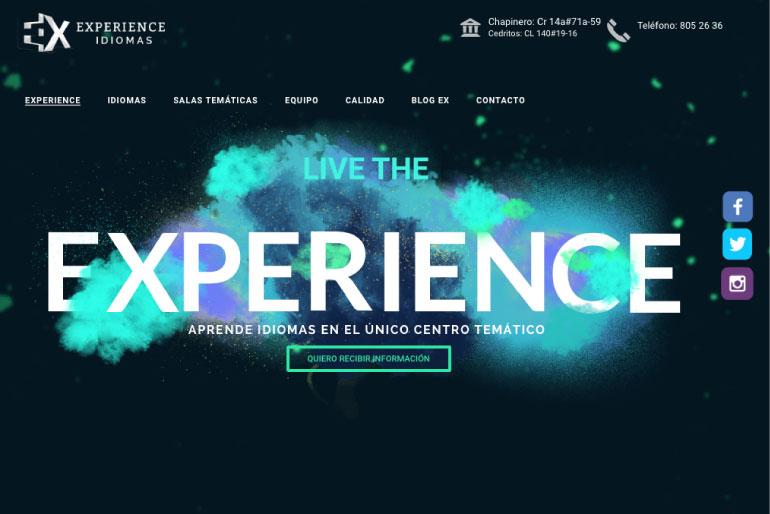 reto-experience